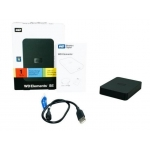 "HDD EXT WD Element 2.5"" 500GB USB 3.0"