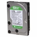 HDD WESTERN CAVIAR GREEN 1.5TB