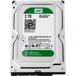 HDD WESTERN CAVIAR GREEN 2TB