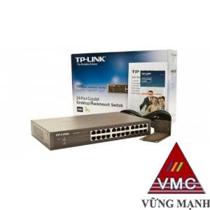 Swich 24 cổng Gigabit TPLINK TL-SG1024D