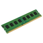 RAM Kingston ECC 4GB DDR3 Bus 1333Mhz