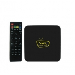 Android tv box VMX X9 Quad Core