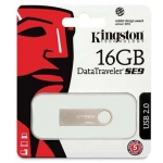 USB 2.0 16GB Kingston Data Traveler 101G2
