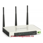 TP-Link TL-WR940ND Wireless N Router