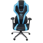 Ghế Game Cao Cấp E-BLUE Cobra EEC305 ( Xanh )